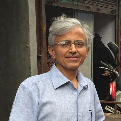 Dr Shekhar Bhojraj