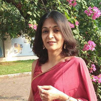 Supriya Shashidhar